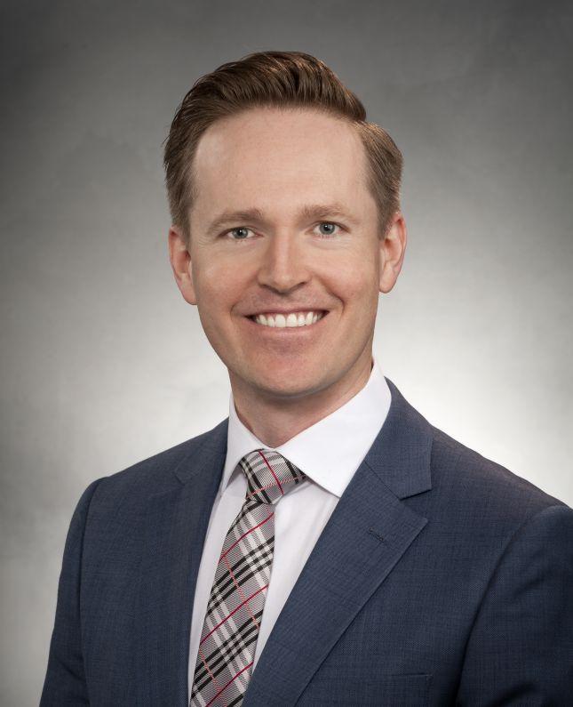 Board of Directors - Christian Braid