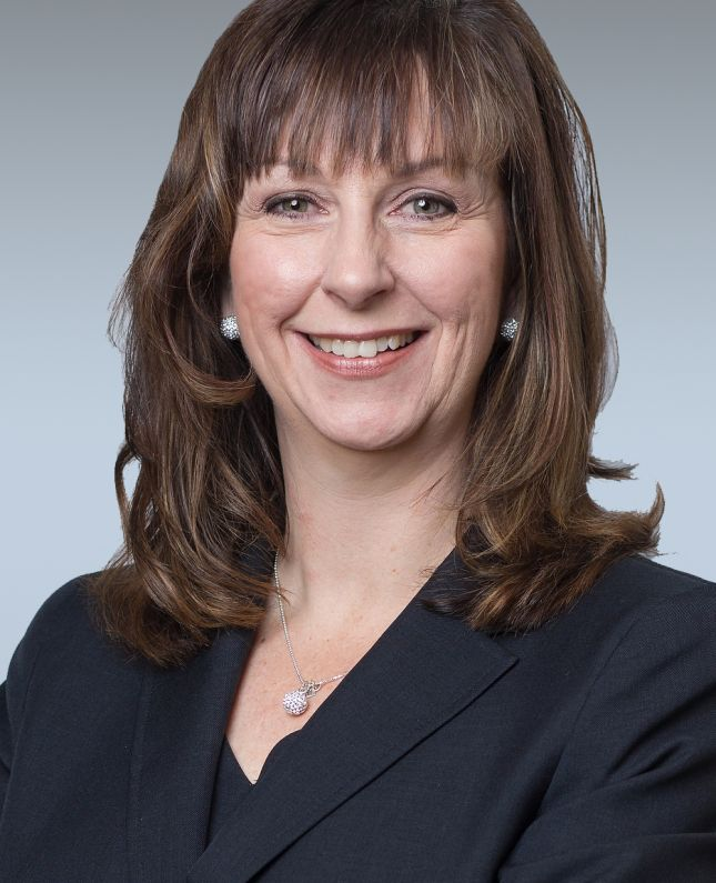 Board of Directors - Heather Laing