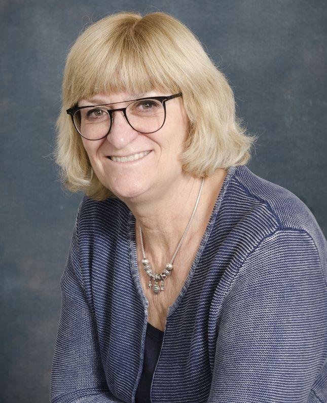 Pat Friesen