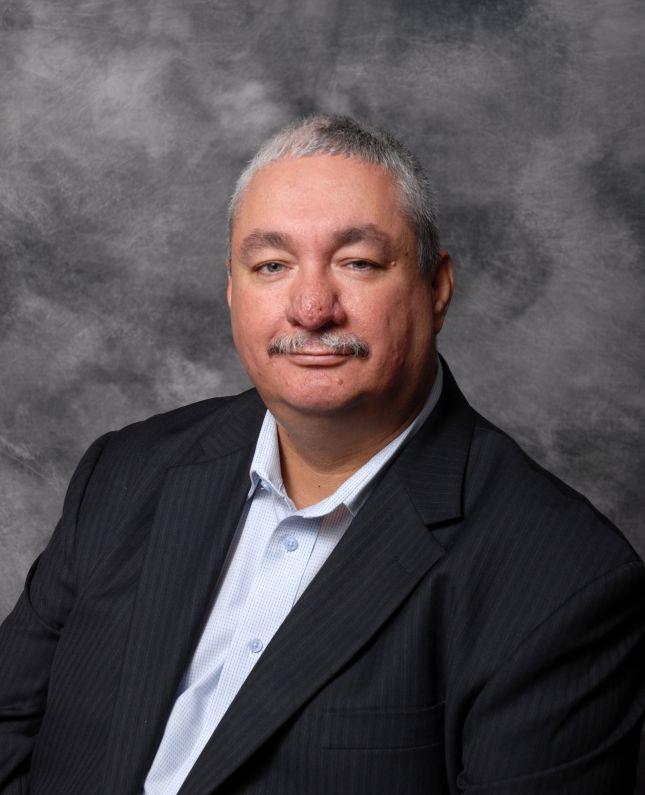 Board of Directors - Richard Ahenakew