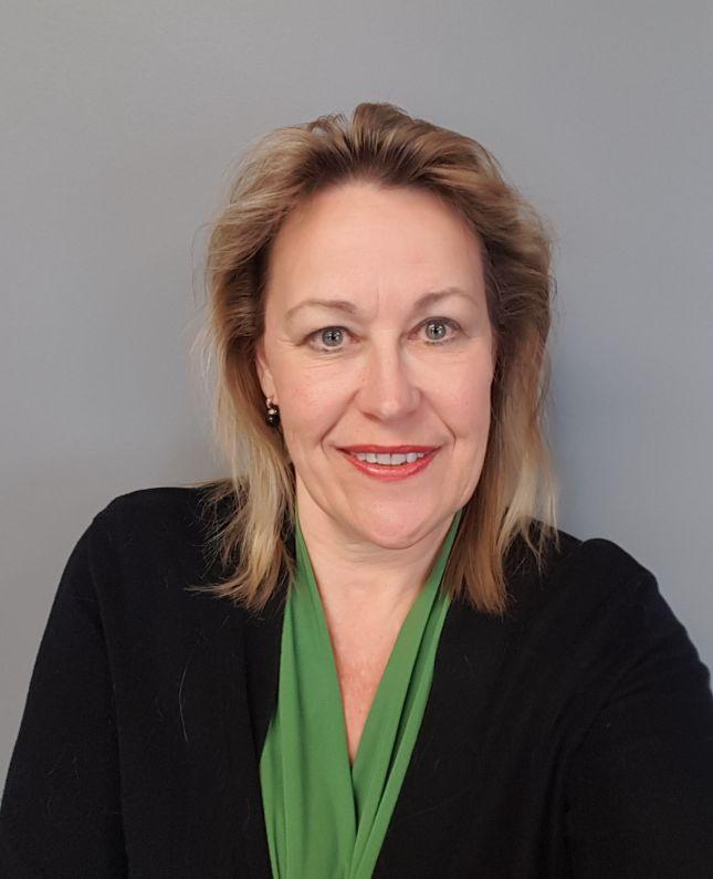 Board of Directors - Susan Buckle