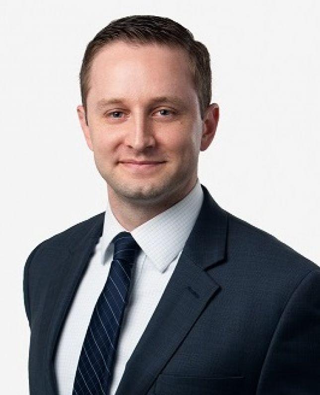 Board of Directors - Timothy McMillan